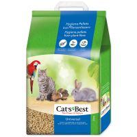 JRS Kočkolit Cats Best Universal 20l/11kg