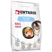 ONTARIO Kitten Salmon 400g