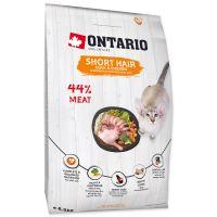 ONTARIO Cat Shorthair 6,5kg