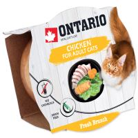 Kalíšek ONTARIO Fresh Brunch Chicken 80g