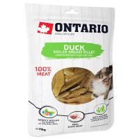 ONTARIO Boiled Duck Breast Fillet 70g
