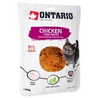 ONTARIO Chicken Thin Pieces 50g