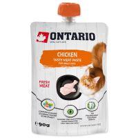 ONTARIO Chicken Fresh Meat Paste 90g