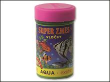 Aqua Exotic Supersměs vločky 100ml