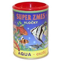 Aqua Exotic Supersměs vločky 350ml