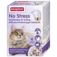 Difuzér BEAPHAR No Stress sada pro kočky 30ml