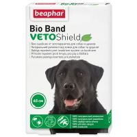 Obojek repelentní BEAPHAR Bio Band Veto Shield 65cm