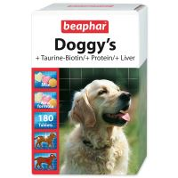 Pochoutka BEAPHAR Doggy's mix 180 tablet