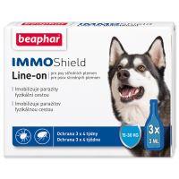 BEAPHAR Line-on IMMO Shield pro psy M 9ml