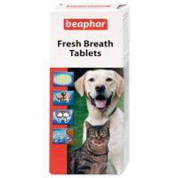 Tablety BEAPHAR Fresh Breath 40 tablet