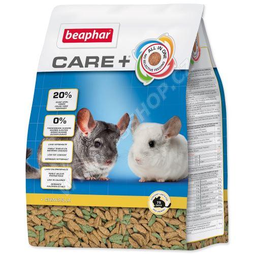 Krmivo BEAPHAR CARE+ činčila 1,5kg