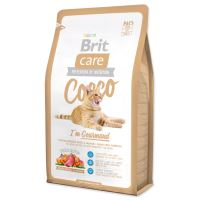BRIT Care Cat Cocco I'am Gourmand 400g