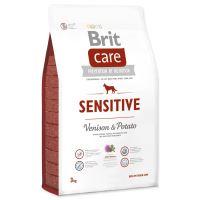 Brit Care Dog Sensitive Venison & Potato 3kg