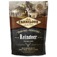 CARNILOVE Reindeer for Adult 1,5kg