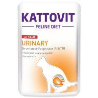 Kapsička KATTOVIT Urinary telecí 85g