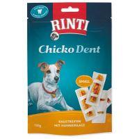 Pochoutka RINTI Chicko Dent Small kuře 150g