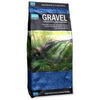 Písek AQUA EXCELLENT 1,6-2,2mm modrý 1kg