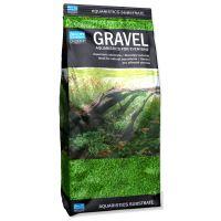 Písek AQUA EXCELLENT 1,6-2,2mm svítivě zelený 1kg