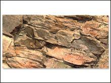 Pozadí AQUA EXCELLENT Rock 60x30cm