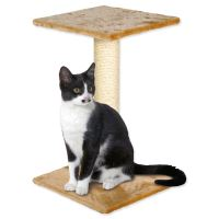 Odpočívadlo MAGIC CAT Beata béžové 39cm