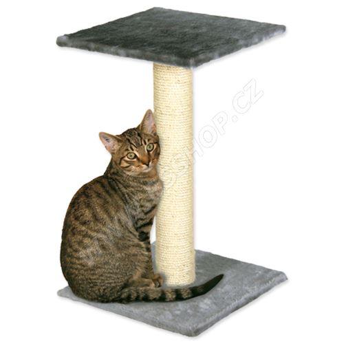 Odpočívadlo MAGIC CAT Beata šedé 39cm