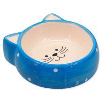 Miska MAGIC CAT keramická s oušky 13cm