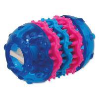 Hračka DOG FANTASY TPR Dental modrá 9,8x6,4cm