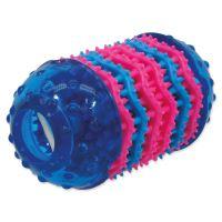 Hračka DOG FANTASY TPR Dental modrá 14,4x8cm