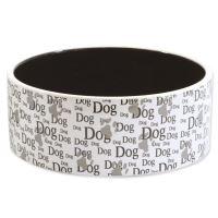 Miska DOG FANTASY keramická potisk Dog 16cm