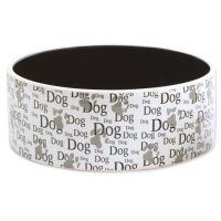 Miska DOG FANTASY keramická potisk Dog 20cm