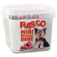 Pochoutka RASCO mini kost šunková 580g