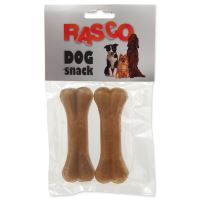 Kosti RASCO buvolí 10cm 2ks
