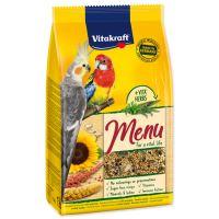 Vitakraft Menu Honey Gross Sittich 1kg
