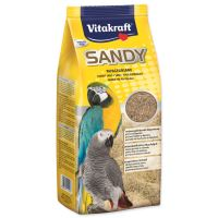 Vitakraft Parrot sand 2,5kg
