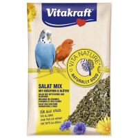 Vitakraft Vogel Salat Mix 10g