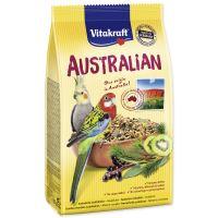 Vitakraft Australian Grosssittiche aroma soft bag 750g