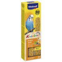 Vitakraft Kracker Sittich Honey 2ks