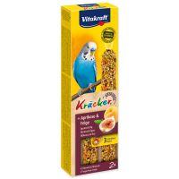 Vitakraft Kracker Sittich Fruit 2ks