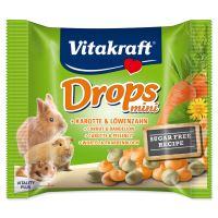 Vitakraft Happy Drops Karotte 40g