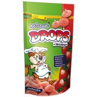 Dafiko Drops jahodový 75g