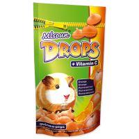 Dafiko Drops pomerančový 75g
