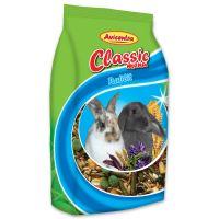Krmivo AVICENTRA Classic pro králíky 500g