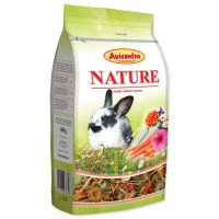 Krmivo AVICENTRA premium pro králíky 850g