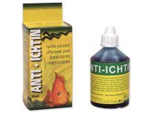 Hu-Ben Anti-Ichtin léčivo na krupičku 50ml