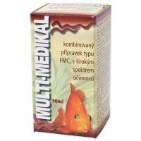 Hu-Ben Multimedikal kombinované léčivo 50ml