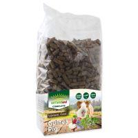 Krmivo NATURE LAND Complete pro morčata MONO 1,7kg