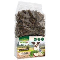 Krmivo NATURE LAND Complete pro králíky a zakrslé králíky MONO 900g