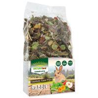 Krmivo NATURE LAND Complete pro králíky a zakrslé králíky 600g