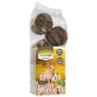 Pochoutka NATURE LAND Brunch sušenky s mrkví a pastinákem 120g