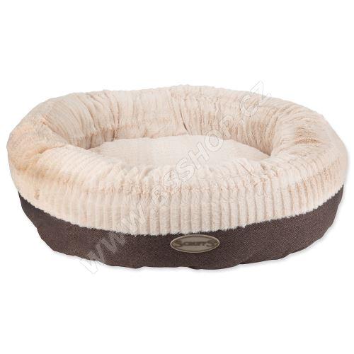 Pelech SCRUFFS Ellen Donut šedý XL